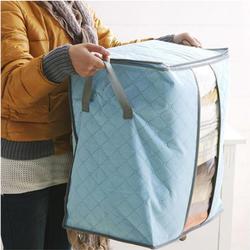 Túi đựng chăn mền, quần áo - loại đứng
