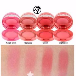 Phấn má hồng W7 Candy Blush