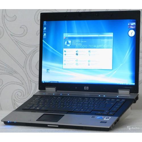 Laptop Hp Elitebook 8530p T9550 2.7Ghz 4G 250G 15in Ati 3560M HDMi