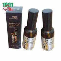 5 chai Tinh Dầu Dưỡng Tóc Morocco Argan Oil