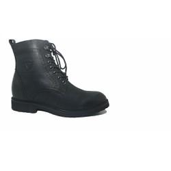 Giày bốt nam màu xanh thời trang mã GCC8641X
