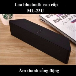 Loa Bluetooth Cao Cấp ML-23U
