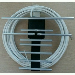 Ăng ten cho đầu kỹ thuật số mặt đất DVB T2 - 12m