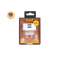 Cốc Sạc Remax 2 USB RMT-7188 Sạc Nhanh Bảo Hành 12 Tháng