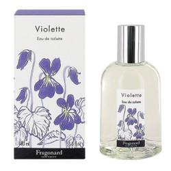 Hàng Xách Tay - Nước hoa Violet - Fragonard