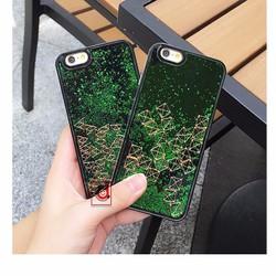 Ốp lưng cát hình học ngộ nghĩnh cho iphone