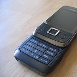 Nokia E66 main zin chính hãng bảo hành 6 tháng