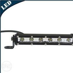 ĐÈN PHA LED 18W super slim led light bar