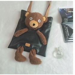 Túi xách gấu TQ5623