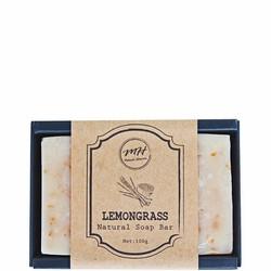 Xà phòng sả chanh-Lemongrass soap