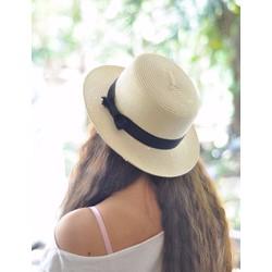 Nón thời trang CAP0003BW06