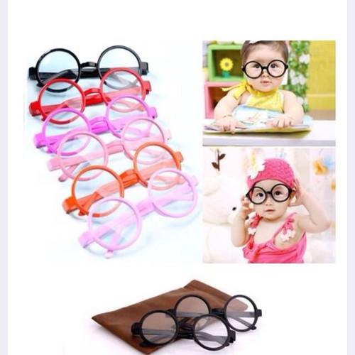 Combo 02 mắt kính Nobita dễ thương và ngộ nghĩnh cho bé