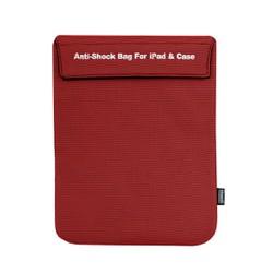 Túi chống sốc Ipad  - Đỏ