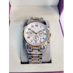 Đồng hồ đeo tay nam tại HCM LG2556SG-6K