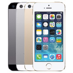 Apple Iphone 5s 32GB Quốc Tế Gray White Gold