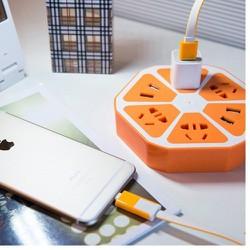 Ổ cắm điện đa năng thông minh