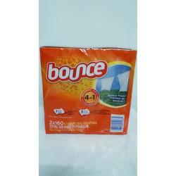Giấy thơm quần áo Bounce 4 in 1