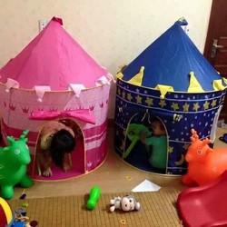 Lều công chúa hòang tử
