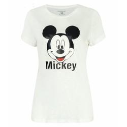 Áo Thun Nữ Mickey Xinh Xắn