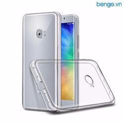 Ốp lưng Xiaomi Mi Note 2 TPU dẻo siêu trong suốt GOR