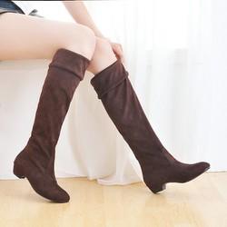 GB14 - Giày boot cổ cao