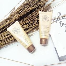 BB cream TFS clean face oil control