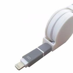 CÁP USB UNITEK Y-C 440D 2.0