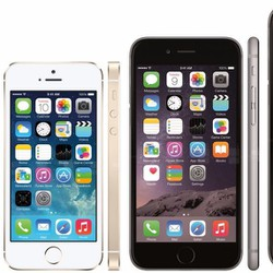 Iphone 6 16GB  White Gold quốc tế