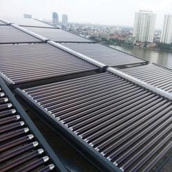 Máy nước nóng năng lượng mặt trời 80 lit
