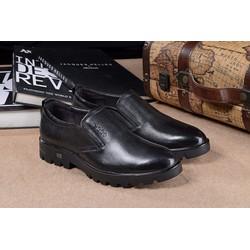 Giày tây da mềm ,trẻ trung,phong cách mạnh mẽ