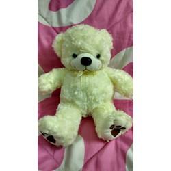 Gấu bông cao 25cm