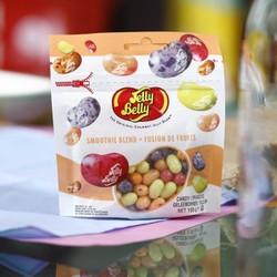 Kẹo dẻo hạt đậu vị sinh tố trái cây 100g