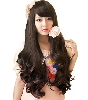 Tóc Giả Stype Hàn Quốc