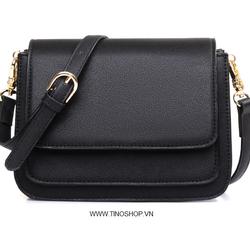 Túi đeo chéo đơn giản MIX đồ cực xinh nhé các bạn