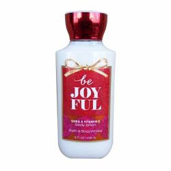 Dưỡng thể nước hoa Bath and Body Works Be Joy Ful  236ml