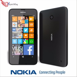 Lumia 630, 635 - Màng Hình 4,5 in Full Box