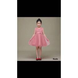 Đầm công chúa xinh xắn cho bé.