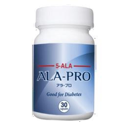 ALA PRO hỗ trợ điều trị tiểu đường