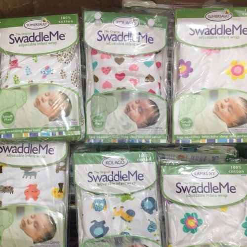 Ủ kén Swaddle Me - 4111212 , 4528238 , 15_4528238 , 88000 , U-ken-Swaddle-Me-15_4528238 , sendo.vn , Ủ kén Swaddle Me