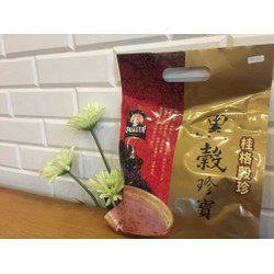 Bột ngũ cốc ăn kiêng đậu đỏ Quaker - TP011