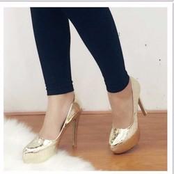 giày cao gót in 3D CAO 12CM