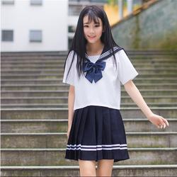 Bộ đồng phục học sinh Nhật Bản