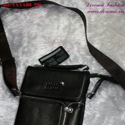 Túi đeo ipad MB khóa kéo sành điệu đẳng cấp sang trọng TXTAB8