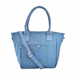 Túi xách Kipling màu xanh