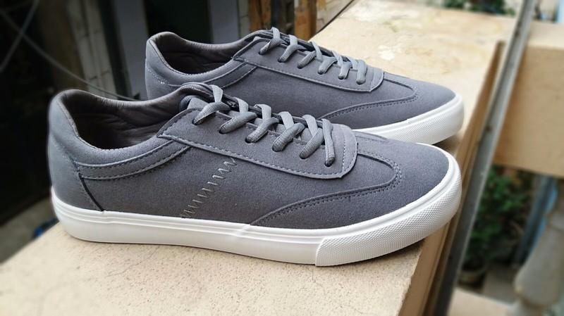 Giày thời trang nam xuất khẩu 6