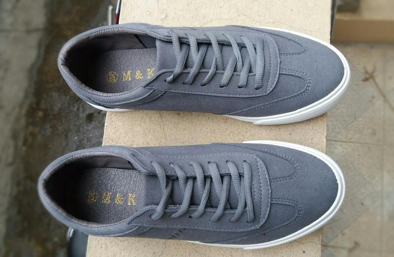 Giày thời trang nam xuất khẩu 1