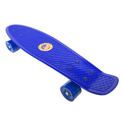 Ván trượt Skateboard Penny xanh