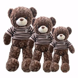 Gấu bông Teddy_ Gấu khổng lồ khổ 1m