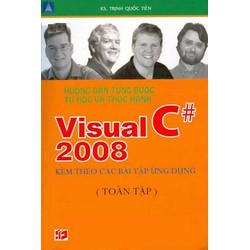Hướng Dẫn Từng Bước Tự Học Và Thực Hành Visual C# 2008