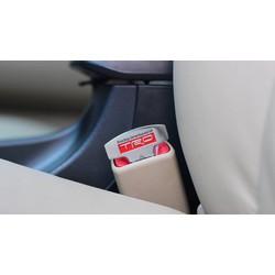 Chốt an toàn phiên bản mới dành cho xe hơi